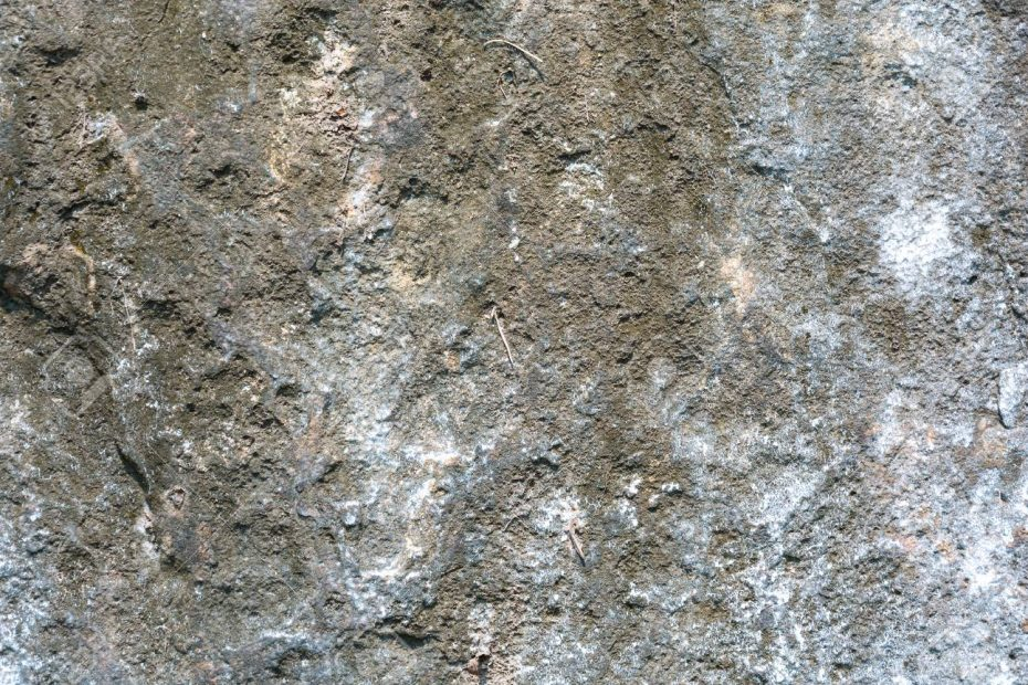 Texture. Cracked and weathered natural stone background
